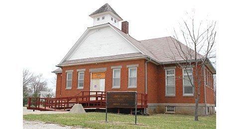 Vassar Schoolhouse