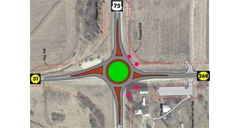 111714-US-75-Roundabout