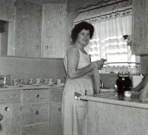 Betty Williams - 1963