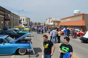 Letter Osage City Cruisn Cookn Auto Show Officially Canceled - Osage city ks car show